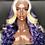 Thumbnail: Elise (Hand-Made Closure Wig)