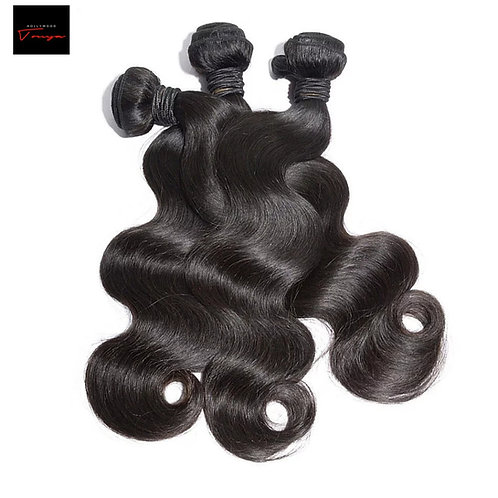 Black Label Brazilian Body Wave Bundles