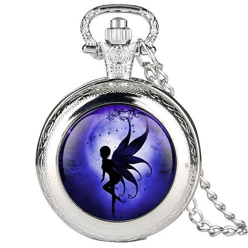 Fairy Small Pocket Watch
