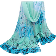 Straight - Rose Print Blue and Green.PNG