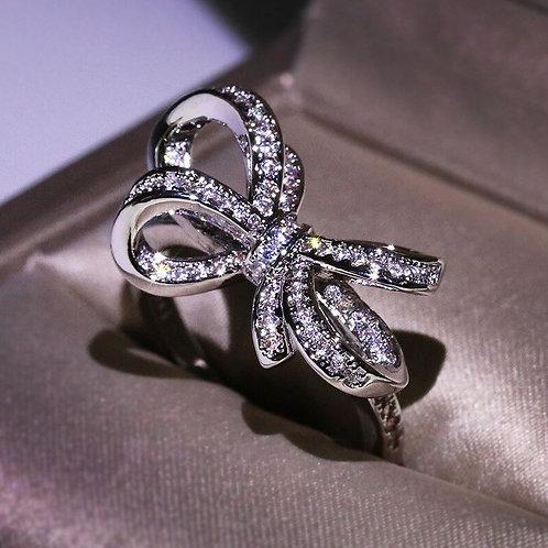 Flamboyant Bow