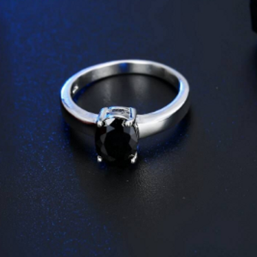 Little Black Ring, A Classic