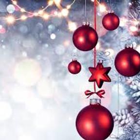 McCreary Christmas Craft Sale