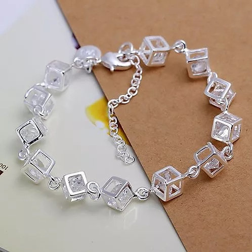 Sparkle in a Box Bracelet