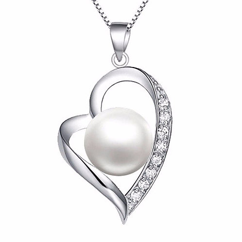 Petite Pearl of Love