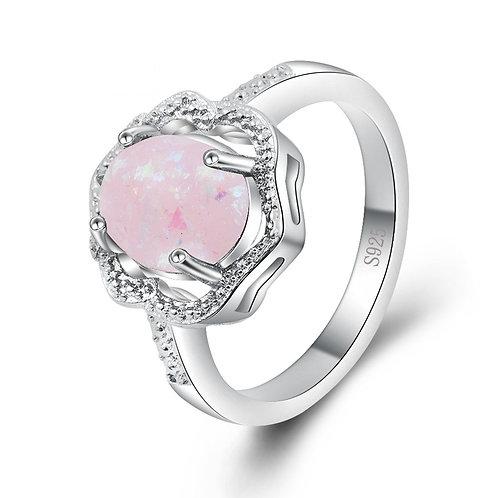 Pink Fire Opal