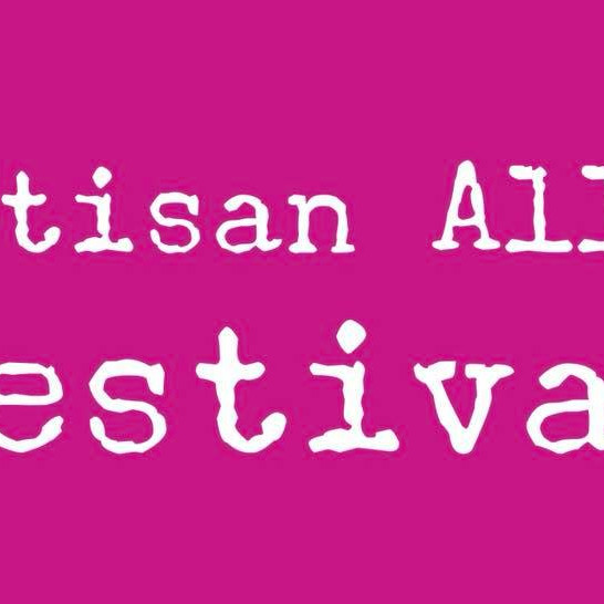 Artisan Alley Festival