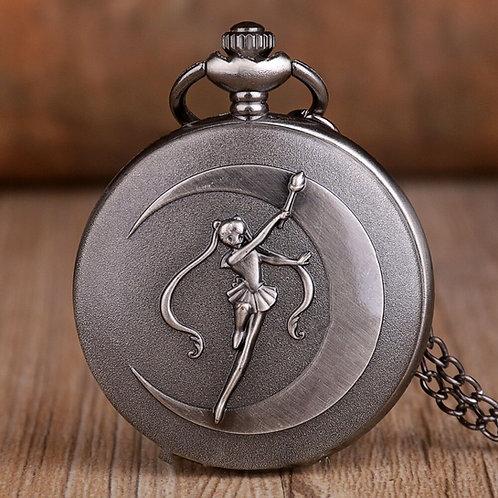 Sailor Moon Large Pocket Watch