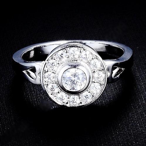 Circlet of Sparkle Ring