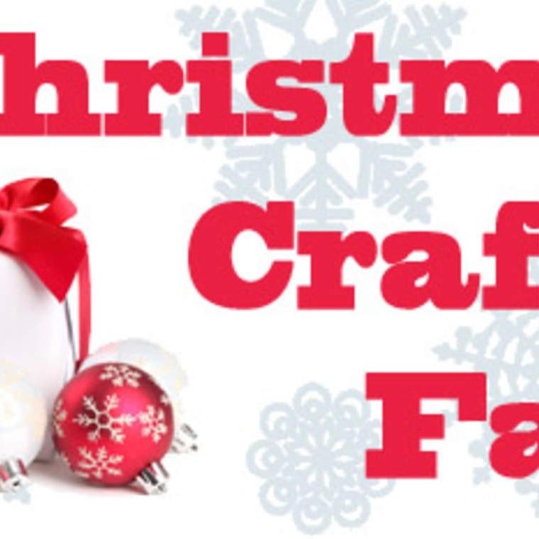 Glenella Christmas Craft Fair