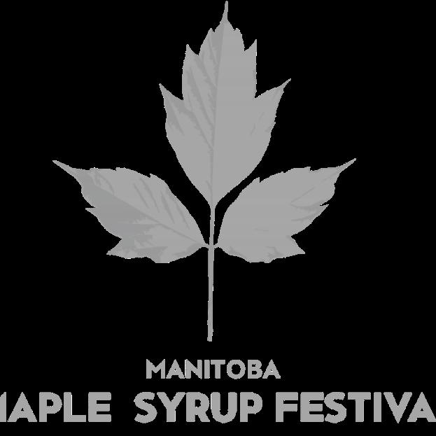 Yukon Decorations @ Manitoba Maple Syrup Festival