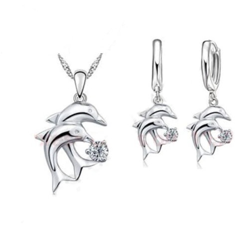 Two Dolphins Set