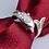 Thumbnail: Diving Dolphin Ring