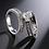 Thumbnail: Textured Bridal Set