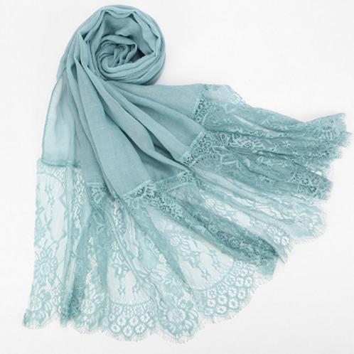 Chantilly Lace - Mint