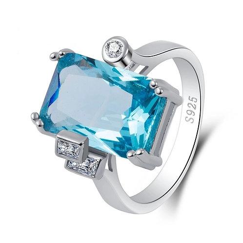 Ocean Princess Ring