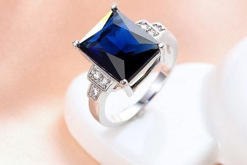 Regal Blue Princess