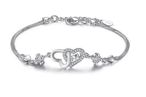 I ♥ U Bracelet
