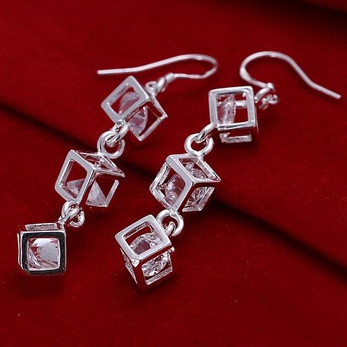 Sparkle in a Box x3 Earrings