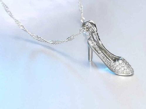 Cinderella's Slipper Set