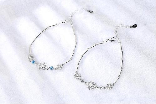 Snowflake Bracelets