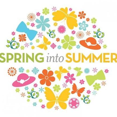 Spring to Summer Mega Sale