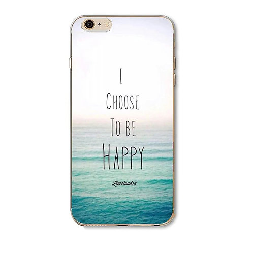 I Choose to be Happy