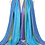 Thumbnail: Ethnic Rainbow Scarves