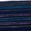 Thumbnail: Velvet Lines Tube Scarves