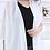 Thumbnail: Winter White Scarf Vest