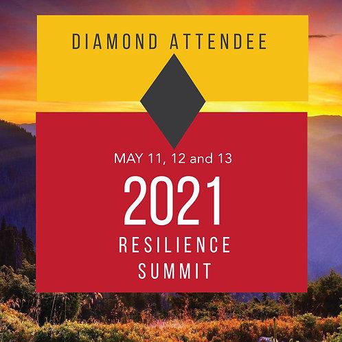 Summit Diamond Attendee
