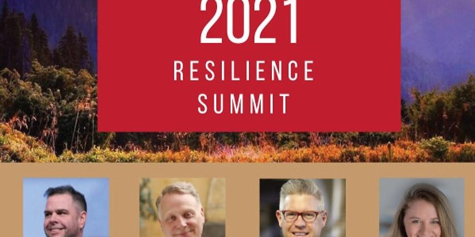 2021 Resilience Summit