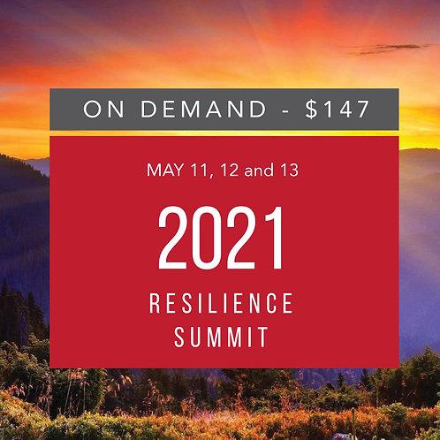 2021 Summit On Demand