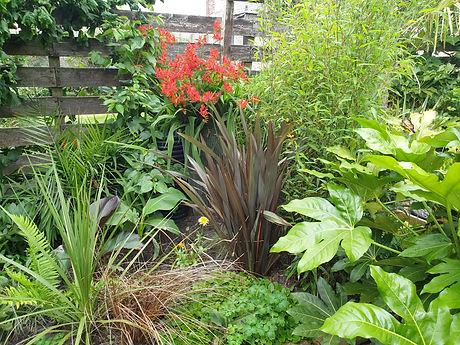 gardener bradford