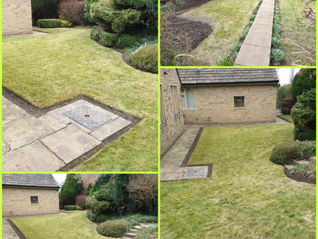 Tips To Make Your Garden Look Tailored & Clean Cut