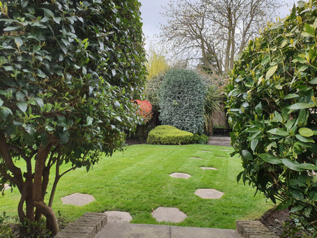 Beautiful Garden: It's Not as Difficult as You Think