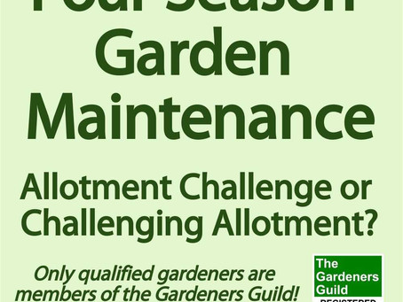 Allotment Challenge or Challenging Allotment?