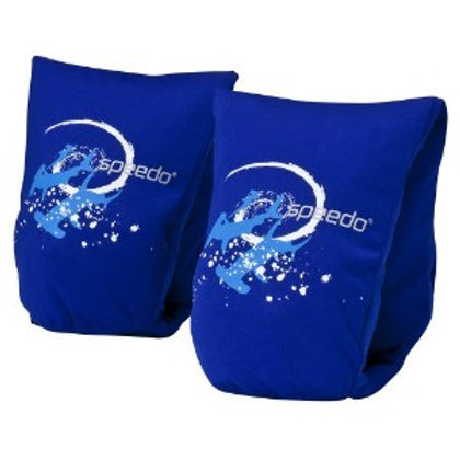 Speedo 防水布料充氣式手臂水泡