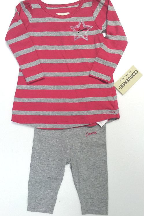 Converse 嬰兒兩件套裝