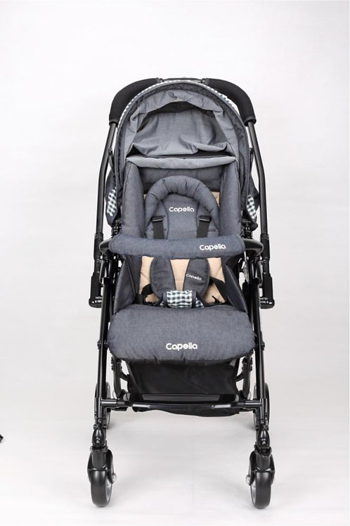 Capella S-230L 雙向輕巧型嬰兒車 (新型號 )