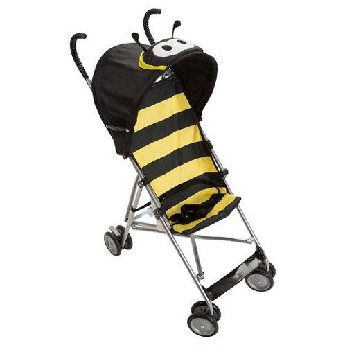 Disney 小蜜蜂嬰兒士的車 (Cosco原廠品牌)
