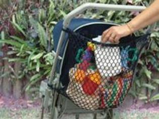 Dreambaby 嬰兒手推車儲物袋