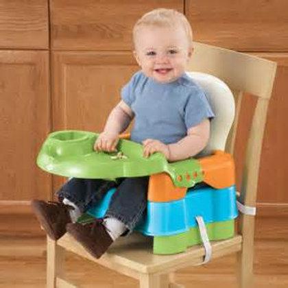 Safety First 嬰幼兒安全餐坐椅