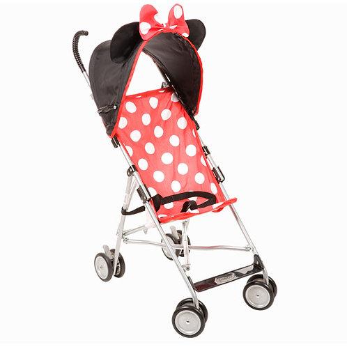 Disney 米妮嬰兒士的車 (Cosco原廠品牌)