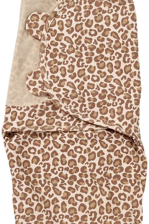 Summer SwaddleMe 嬰兒包巾