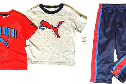 Puma 兒童三件套裝