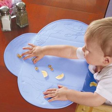 Summer Tiny Diner Mat 嬰兒外出用膳枱墊