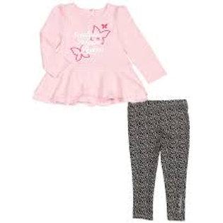 Calvin Klein 兒童兩件套裝(4T歲)