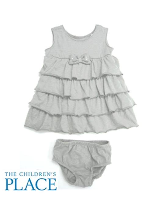 The Children's Place 嬰兒兩件套裝