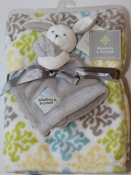 Blankets & Beyond 嬰兒毛毯仔